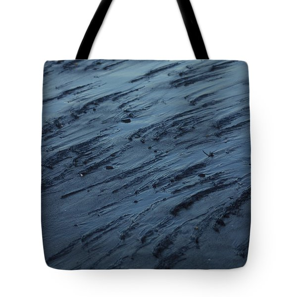 Beach Abstract 20 Tote Bag