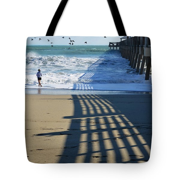 Beach Bliss Tote Bag