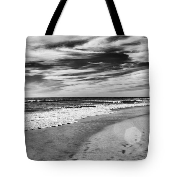 Beach Break Tote Bag