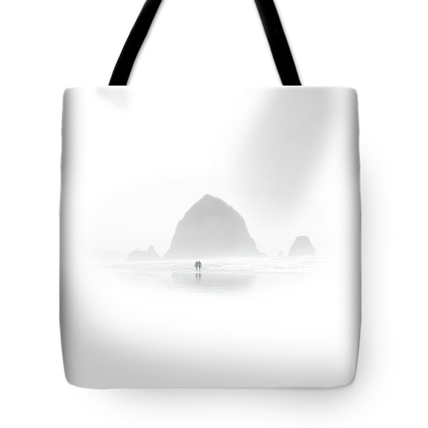 Beach Combers Tote Bag