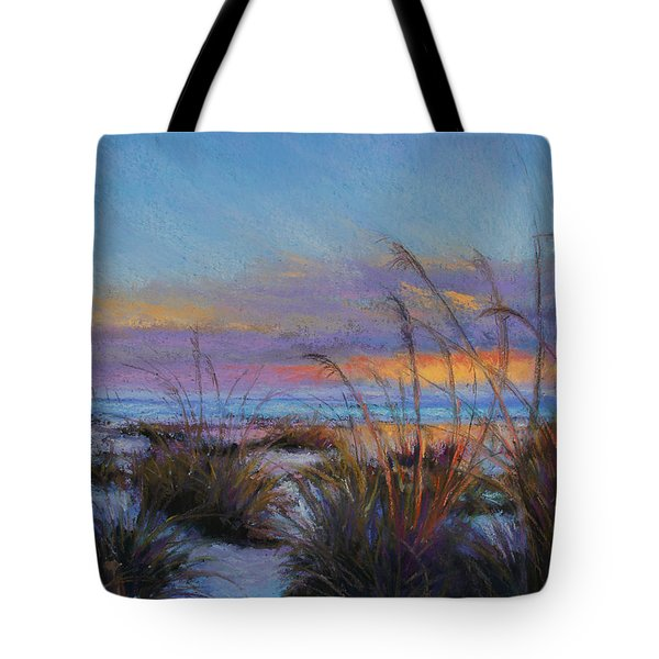 Beach Escape Tote Bag