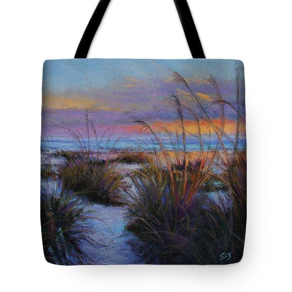 Beach Escape Tote Bag
