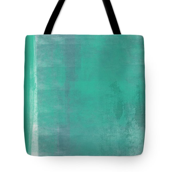 Beach Glass 2 Tote Bag