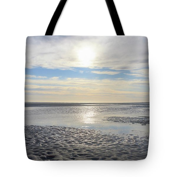 Beach II Tote Bag