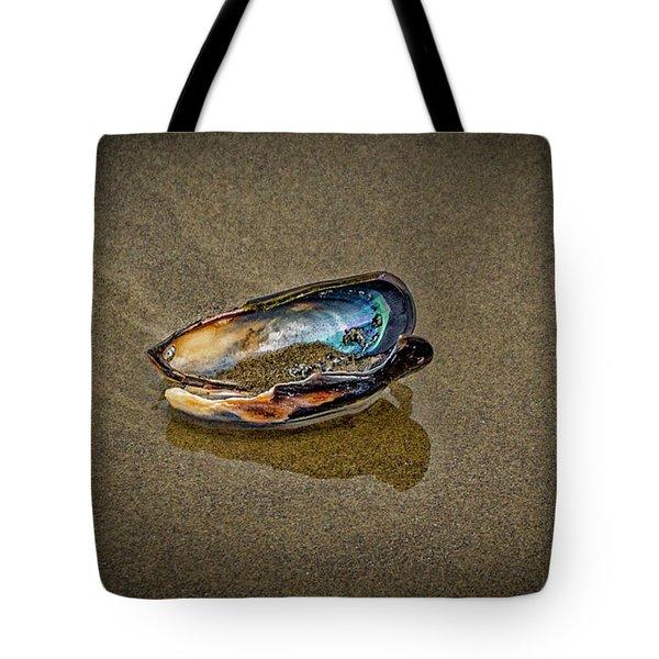 Beach Jewel Tote Bag