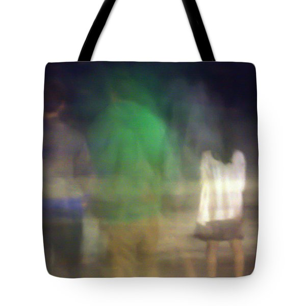 Beach Night 2 Tote Bag