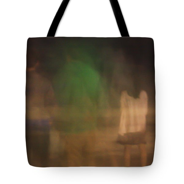 Beach Nite 1 Tote Bag