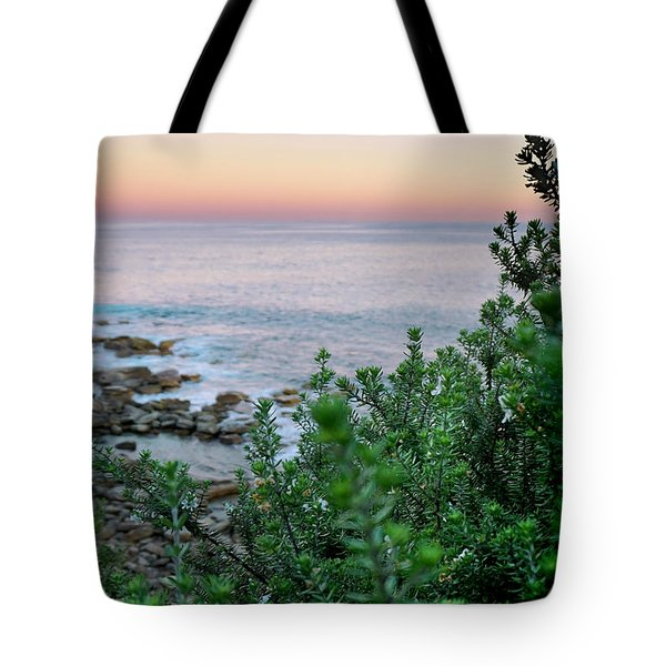 Beach Retreat Tote Bag