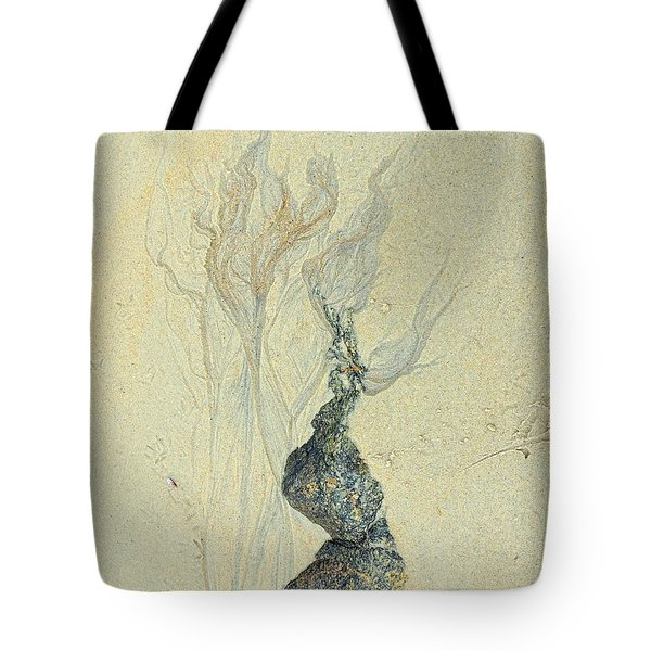 Beach Sand 3 Tote Bag