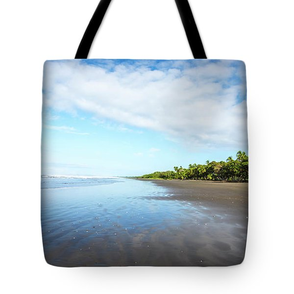 Tote Bag featuring the photograph Beaches Of Costa Rica by David Morefield
