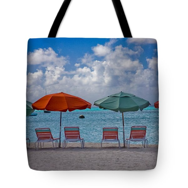 Beachie Keen Tote Bag