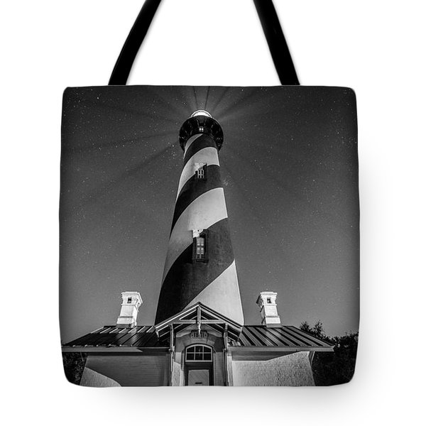 Beacon Business Tote Bag
