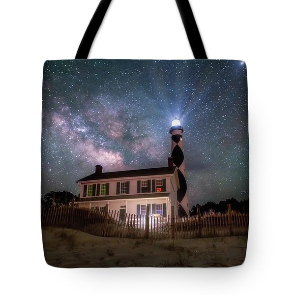 Beacon Tote Bag