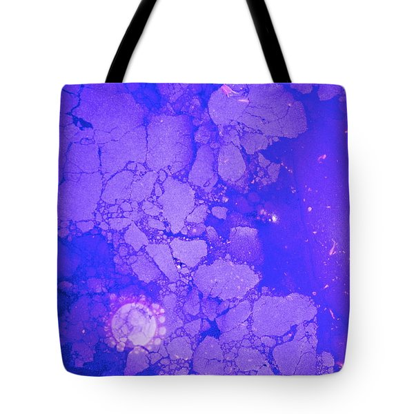 Tote Bag featuring the photograph Beacons On The Periphery 3015ad   by Cliff Spohn