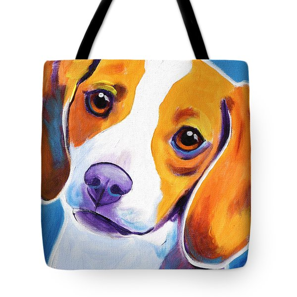 Beagle Dixie Painting By Alicia Vannoy Call