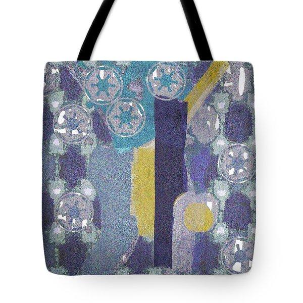 Beam Tote Bag