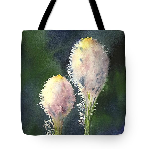 Beargrass Tote Bag