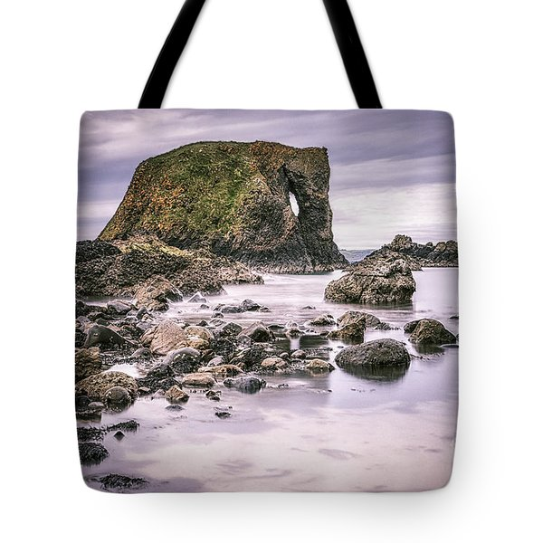 Beast Within Tote Bag