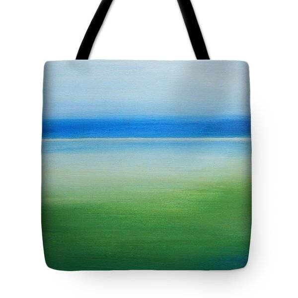 Beaufort Colors Tote Bag by Sarah Vandenbusch