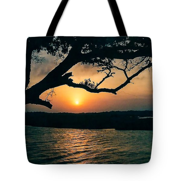 Beaufort, South Carolina Tote Bag