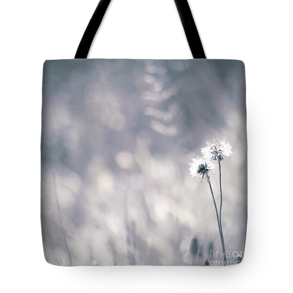 Tote Bag featuring the photograph Beaute Des Champs - 0101 by Variance Collections