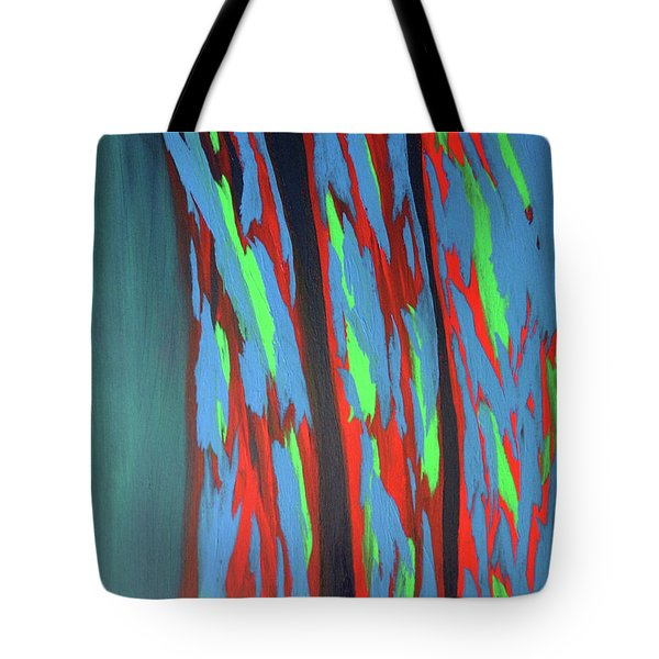 Beauties  Tote Bag by Karen Nicholson