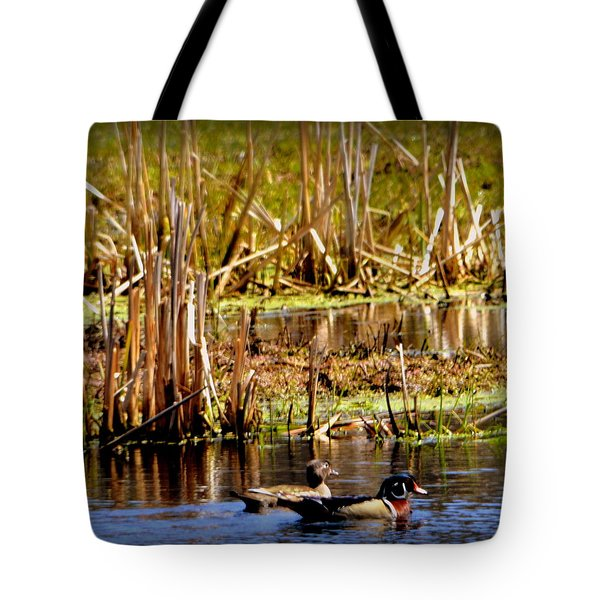 Beautiful And Unique Tote Bag