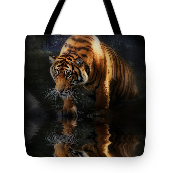 Beautiful Animal Tote Bag