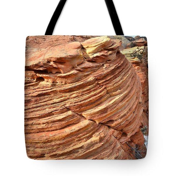Beautiful Beehive Tote Bag