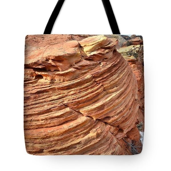 Beautiful Beehive Tote Bag