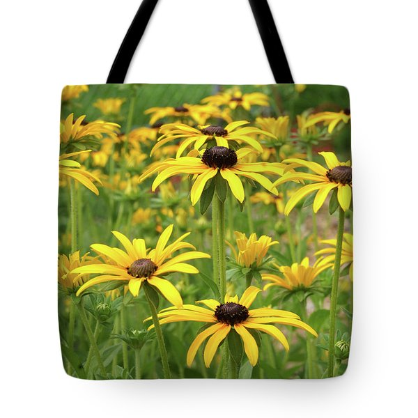 Beautiful Black Eyes Tote Bag