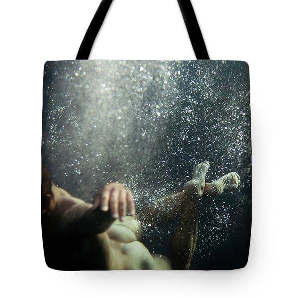 Beautiful Body Tote Bag