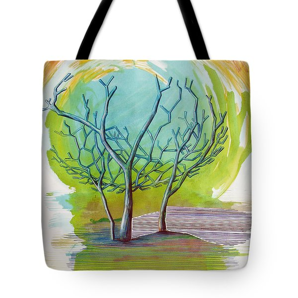 Beautiful By Mistake   Tote Bag