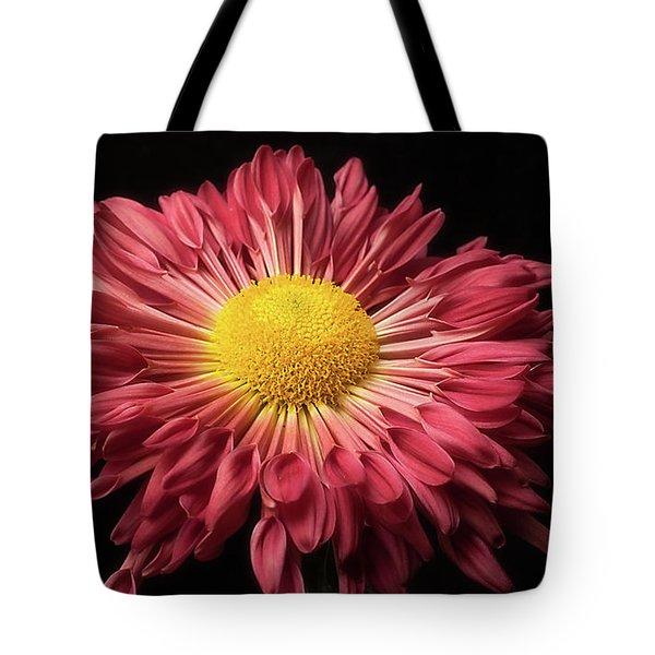 Beautiful Chrysanthemum Tote Bag