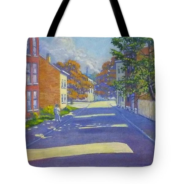 Beautiful Day2 Tote Bag