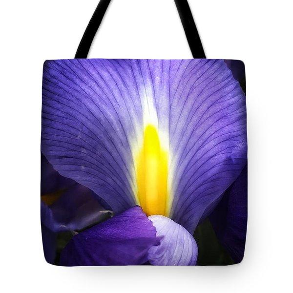Beautiful Flame Tote Bag