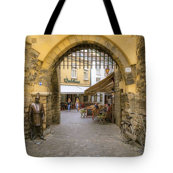 Tote Bag featuring the photograph Beautiful Holland by Roy McPeak