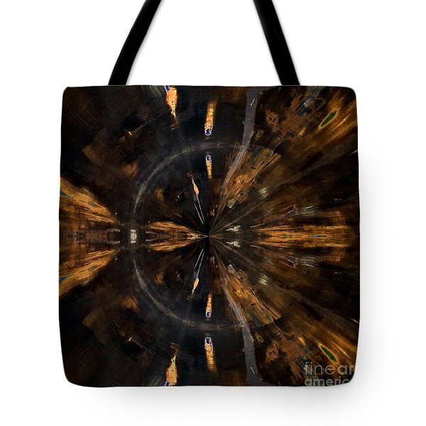 Beautiful Inside Tote Bag