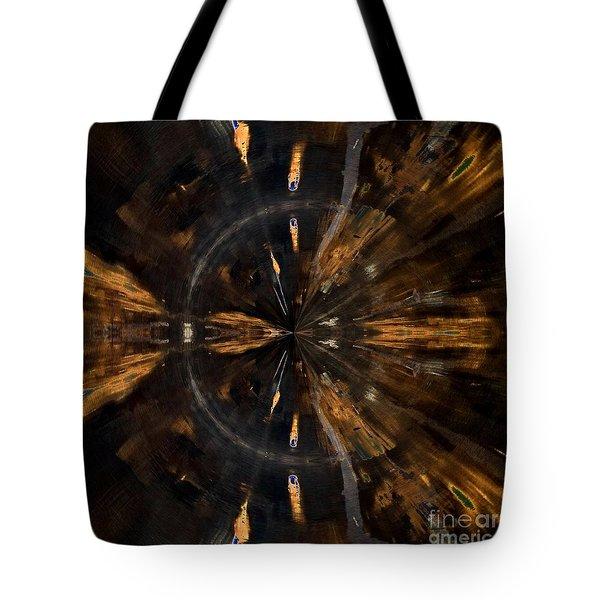 Beautiful Inside Tote Bag