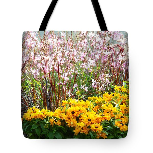 Beautiful July Tote Bag