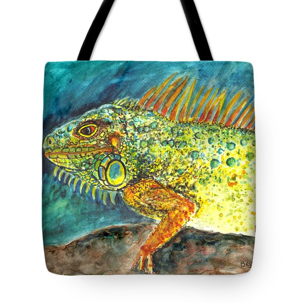 Beautiful Monster Tote Bag