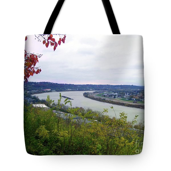 Beautiful Ohio Tote Bag