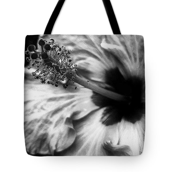 Beautiful On The Inside Tote Bag