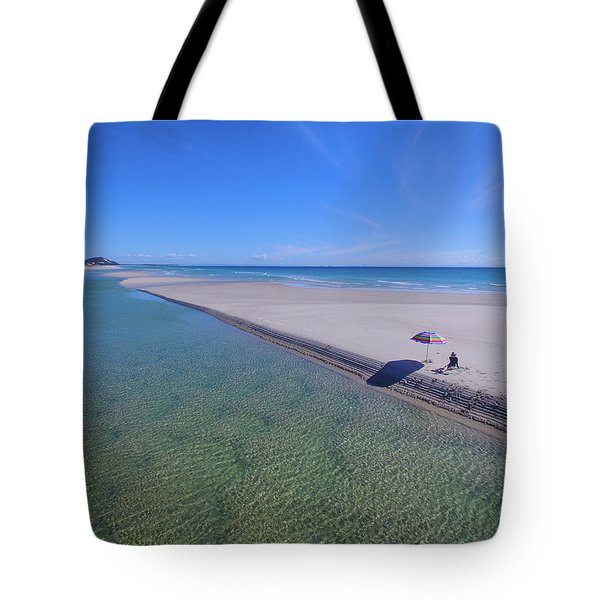 Beautiful One Day And Perfect The Next Tote Bag