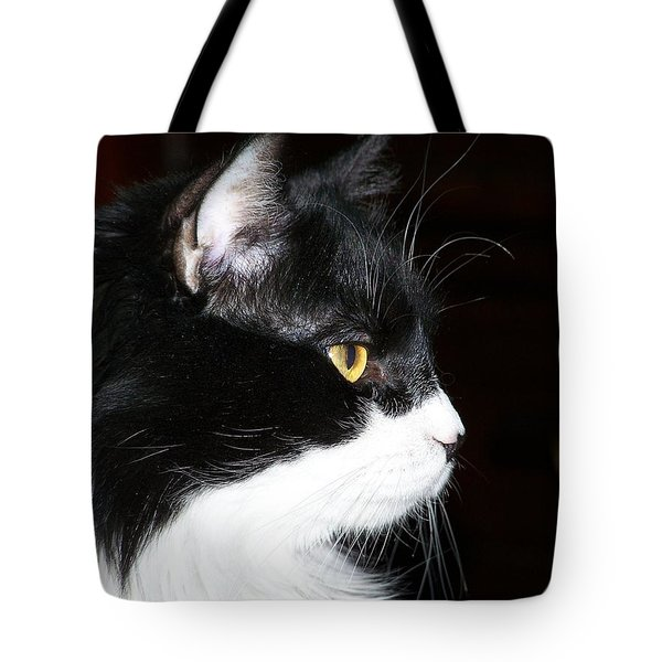Beautiful Sammy Tote Bag