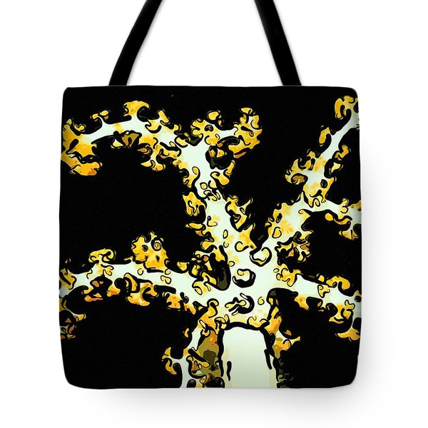 Beautiful Soft Coral 2 Tote Bag by Lanjee Chee