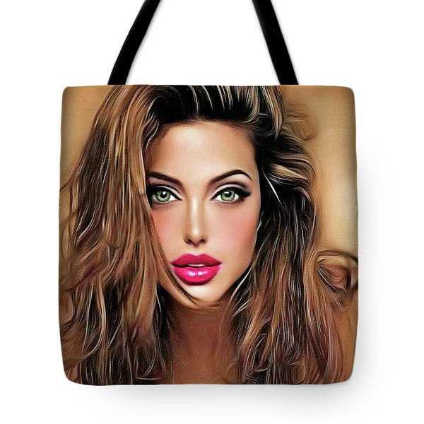 Beautiful Soul Tote Bag