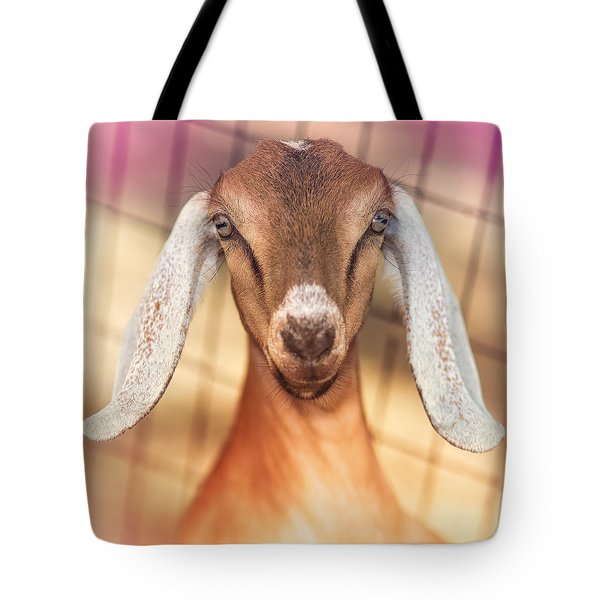 Beautiful Taffy Tote Bag