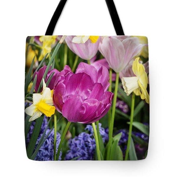 Beautiful Time Of Year Tote Bag