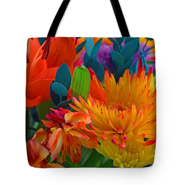 Beautiful To The Eyes  Tote Bag
